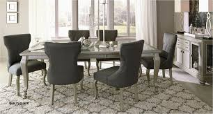 modern grey dining table finest grey dining room beautiful dining room ideas stylish shaker chairs
