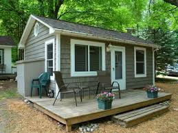This Quaint, 1 Bedroom Cottage Is For Sale On The South Shore Of Glen Lake.  Remodeled And Updated In 2008, The 298 Square Foot Interior Boasts A ...