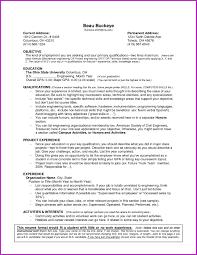 Resume Format With Experience Therpgmovie