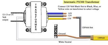 bu power pack stopped working 119t340 300 watt multi tap transformer resource illustration of wiring