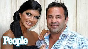 RHONJ\u0027 Teresa Guidice Says Husband Joe Has Lost 35lbs in Prison ...