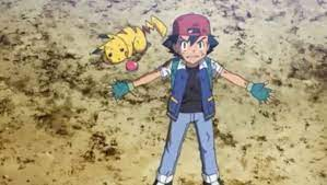 SPOILER] Dies in the New Pokemon Movie