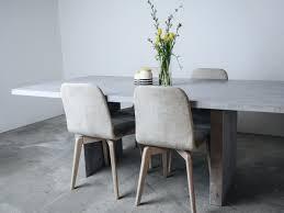 Tisch Betonoptik Esstisch Zement X Grau Beton Optik Gest Sfenjgorg