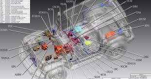 2014 Jeep Wrangler Horn Wiring Jeep Wrangler Wiring Schematic
