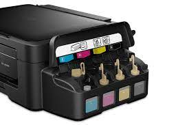 The catch is that you'll pay more up front for these special ecotank models that accept refillable ink. Epson Expression Et 2500 Ecotank All In One Printer Product Exclusion Epson Us