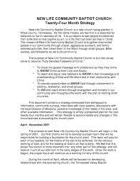 Sample Invitation Letter To A Church Program New Sample Invitation ...