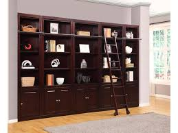 library unit furniture. Parker House BostonExpanded Library Wall Unit Furniture T