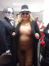 Flasher costume could cost Broward school official $44,000 - South ...