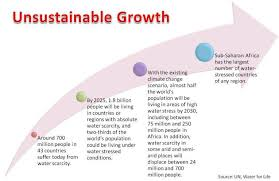 water scarcity and green clean guide water scarcity growth
