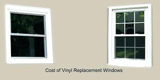 car window replacement cost estimate double side amarillo insurance rear