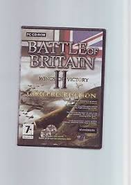 image is loading battle of britain ii 2 wings of victory