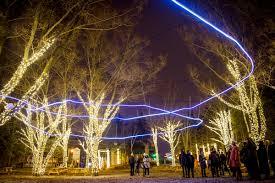 Winter Festival Of Lights Toronto