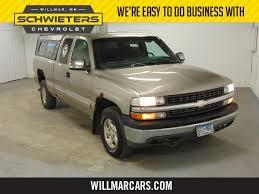 Chevrolet Silverado 1500 For Sale | Schwieters Chevrolet ...