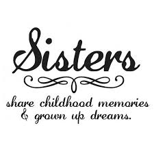 Beautiful Sister Quotes And Sayings Best of 24 Lovely Sister Quotes With Pictures Liked On Polyvore A Lil