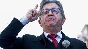 Some people who aren't mélenchon — whether they support him or not — generally consider him a social. In Lille Jean Luc Melenchon Already Sees Himself As President Of The Republic For May 1 2022