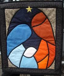 Stained Glass Quilts - Quilting Gallery /Quilting Gallery & The Nativity Adamdwight.com