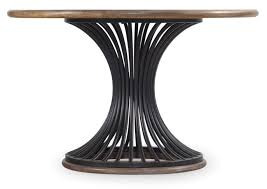 first rate round dining table base 9