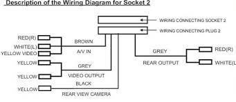 Нет звука на магнитоРе но УМ похоже жив Технический форум wiring diagram socket 2 jpg