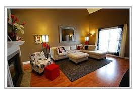 Brown Red White Black Grey And Tan Palette Living Room My