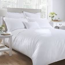 seville  thread count organic cotton sateen bedding by the fine