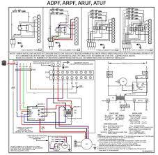 goodman air handler wiring diagram awesome air conditioner wiring goodman air handler wiring diagram best of goodman air handler wiring diagram unique ameristar heat pump