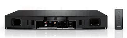 sound system for tv. bose solo tv sound system back view. see more » for tv s