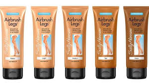 sally hansen airbrush legs makeup review thefuss co uk
