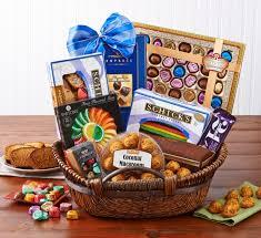 pover basket giveaway