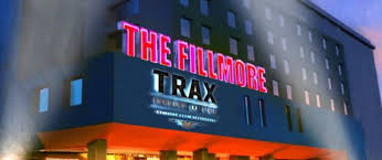 Fillmore Seating Chart Miami New Fillmore Minneapolis Set To Become One Of Americas Most