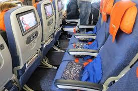 Aeroflot Flight 107 Seating Chart Flight Review Aeroflot 777 300er Economy Moscow To Nyc