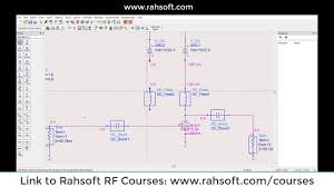 Lna Design Using Ads Tutorial Part 1 How To Start Common Source Lna Ic Design In Ads Step By Step Guide Part 1