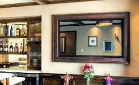 tv mirror diy full image for turn into mirror transform your into a mirror mirror one tv mirror diy