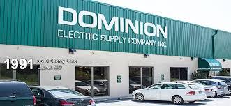 dominion 75th anniversary