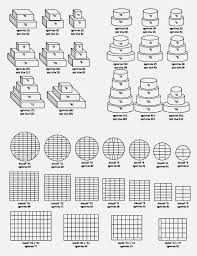 Wilton Cake Serving Size Chart 8 Wilton Pricing Guide For Cakes Bing Images Wilton Cake