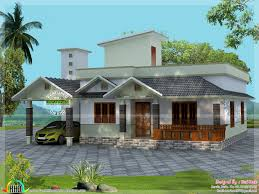 Small Picture February 2017 Kerala home design and floor plans