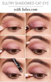 11 best eyeshadow tutorials for brown eyes best makeup tutorials and beauty tips from the