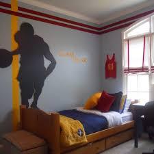 basketball theme boys room design dazzle