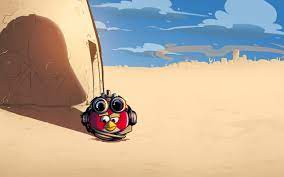 Download Game Angry Birds Star Wars - sharafirm
