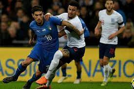 bein sport .. يلا شوت بث مباشر ايطاليا وانجلترا الآن HD|الشوط الأول| مشاهدة انجلترا  وايطاليا بث مباشر يورو اليوم 11-7-2021|الوفد