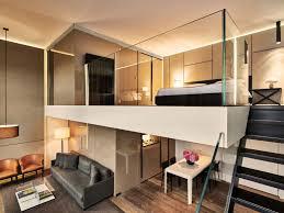 Design Of Suite Royal Duplex Suite Luxury Design Hotel Amsterdam