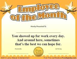 Star Of The Month Certificate Template Star Performer Certificate Templates Jpickett Co
