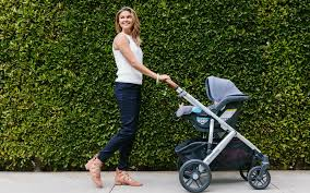 Infant Car Seats Compatible With Uppababy Vista Stroller
