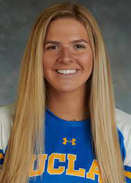 Anna Dodson - Women's Volleyball - UCLA