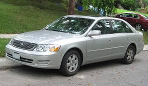 2000 avalon - Google Search | My Cars | Pinterest | Toyota avalon ...