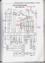 project loki classic saab turbo page builds and project i photocopyed the wiring diagram and annotated it to trace what each pin on the relay is