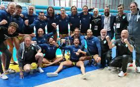Water polo, Pro Recco wins the Italian Cup: Brescia ko 11-10