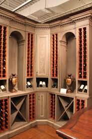 Kitchen Cabinet Wine Racks High Point Market Made In America