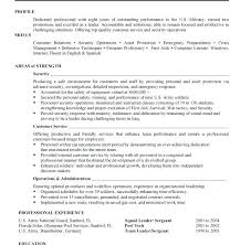 military experience on resume. How To Put Military Experience On A Resume How To Put Military