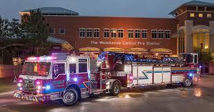 Whelen Emergency Vehicle Lights Trends In Fire Apparatus Emergency Warning Lights