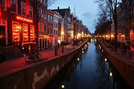Tour Amsterdam Red Light District Sex Work Is Work Etiquette And A Guide To Amsterdams Red